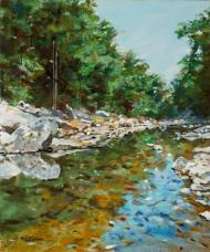 Cumberland Creek