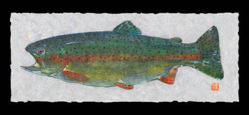 Rainbow Trout (Tramel Creek)