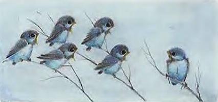 Spring Chorus