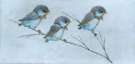 Three Talkers